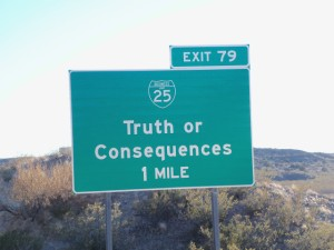 truth-or-consequences-sign
